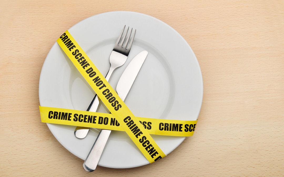 Is a Food Sensitivity causing havoc on your health?