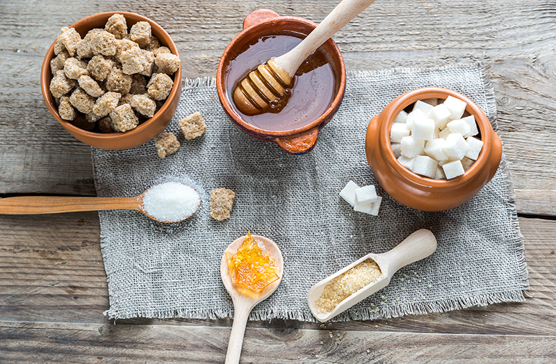 Natural Doesn't Mean Healthy: Sugar Alternatives Unwrapped