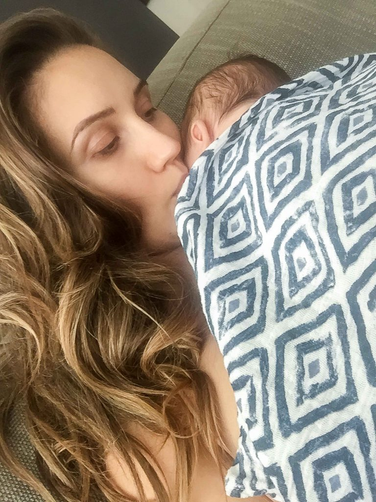My Breastfeeding Journey with Tips for Nursing Mothers