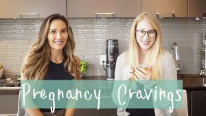 Pregnancy Cravings Youtube
